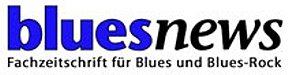 Blues News Magazin